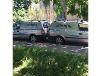Albright Cleaning Hove