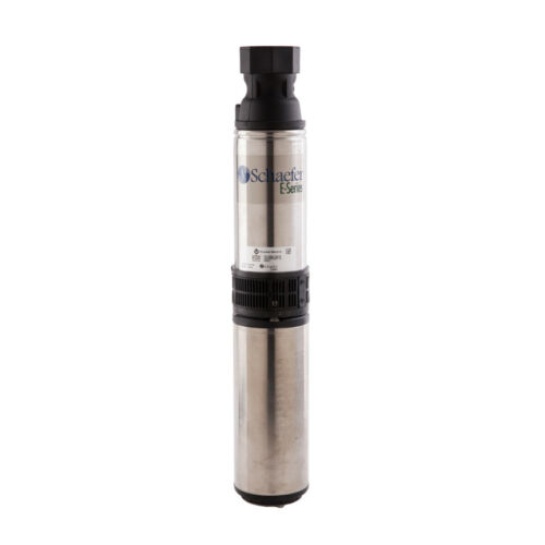 Franklin Electric E-Series Submersible Septic Tank Pump