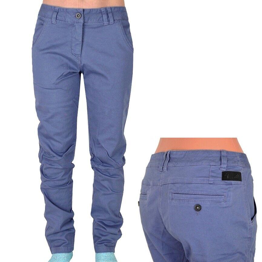 Blau Vergleich Damen Test Adidas Hose xwXqfYfZ