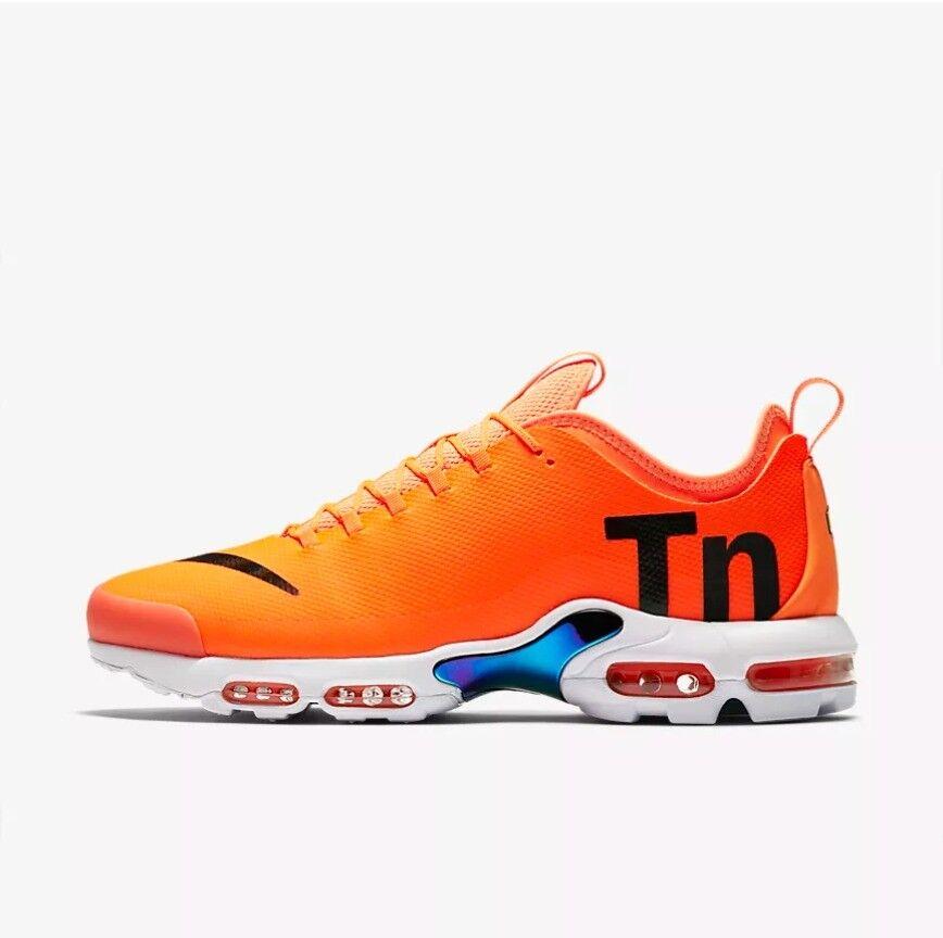 afc9d98741f3 Nike Air Max Plus TN Ultra SE (Orange)