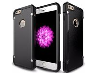 IPHONE 6 PLUS / 6s PHONE CASE. 2 PACK.
