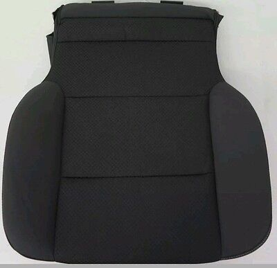 14 15 16 17 Chevy Silverado Sierra seat Bottom OEM cloth cover 1500 2500 3500 hd