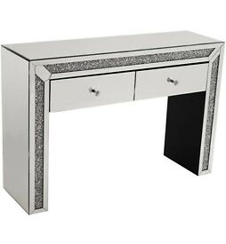 Crystal bling dressing tables - cheapest in U.K.