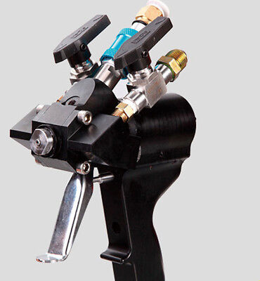 Polyurethane Gun Cradt Supplies Foam Spray Gun P2 Air Purge Spray Gun