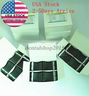 Usa Stock 6000pcs 2 Disposable Barrier Envelopes For Dental X-ray Psp Scanx