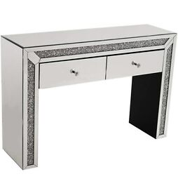 Crystal Bling dressing tables - Cheapest in UK