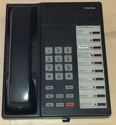Toshiba Dkt2010-h Phone