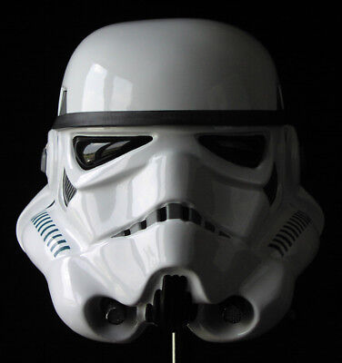 STAR-WARS-A-NEW-HOPE-FILM-GRADE-STORMTROOPER-ABS-ARMOUR-501st-COSTUME-PROP-KIT  - Stormtrooper Armor Kit