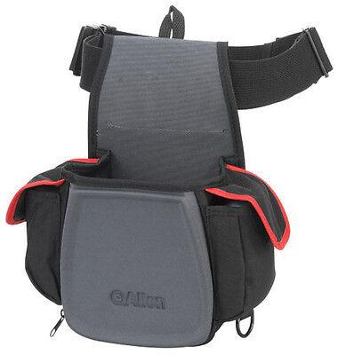 New Allen Double Comp Eliminator Shooter Bag,Shotgun Shell Skeet/Trap Belt Pouch