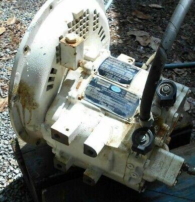 Twin Disc Marine Mg-5050a 1.251 Ratio Marine Transmission Gearbox