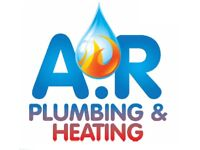 Plumber NVQ level 2 qualified