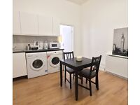 Stylish 1-bedroom flat to rent in up-and-coming Finsbury Park