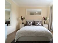 2-bedroom apartment, recently refurbished, for rent in Perivale