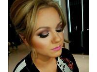 MAC Employed Makeup Artist