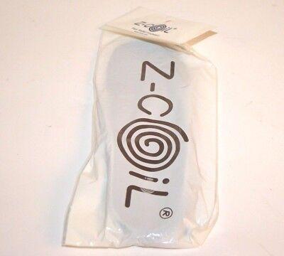 Z-Coil Insoles Women's Size 11 PS Sandal Insole Brown- Pain Relief