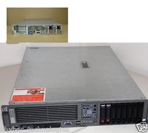 HP-Proliant-DL380-G5-Dual-QC-Xeon-2-33-GHz-8GB-RAM-2-X-73-GB-HDD-Rack-Rails