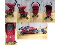 Reduced!!! quick sale mamas papas stroller buggy push chair