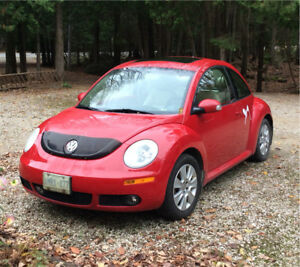 2008 VW. Beetle for sale