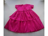 Baby girls dresses for 6-12 month, new without tag
