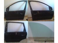 SWAP MK6 Ford Fiesta parts inc engine & gearbox - for trailer tent, folding camper or caravan