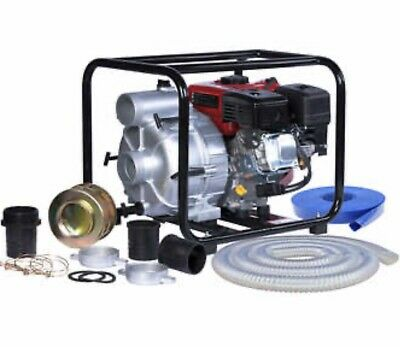 A-ipower 3 Inches Semi-trash Water Transfer Pump Whose Kit 50 State