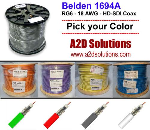 Belden 1694A - 1000