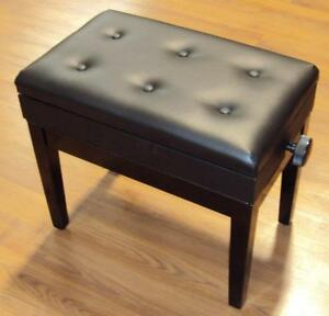 Piano Bench Sale Brand New www.musicm.ca Single, One Half, Double, Square Tapered Legs, Spade Legs, Diamond Tufted