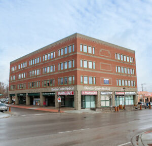Ground Floor Office Space For Lease in Whitby
