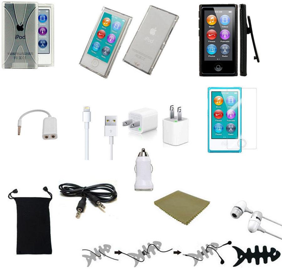 ipod nano accessories - 900×864
