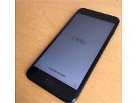 iPhone 7 plus 128gb EE network 6 months warranty!