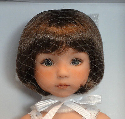 Dianna Effner ~ Little Darling Sculpt #1 ~ Painted by Geri Uribe ~ Mint in Box
