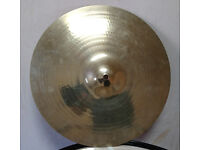 "14"" Zildjian Hi-Hat/Crash"