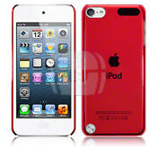 iPod Touch 5th Generation Clear Case