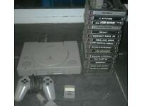 PlayStation one ps1
