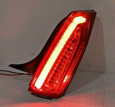 2013-2018 Cadillac ATS Sedan Right Passenger Tail Light