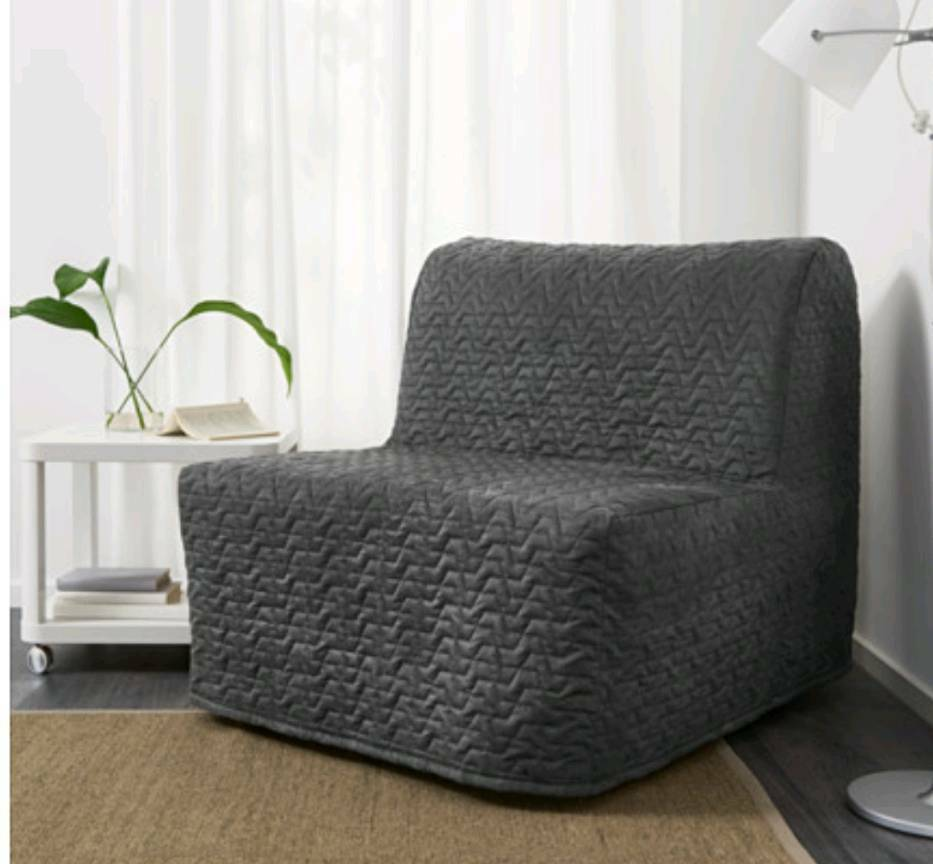 Ikea One Seat Roll Out Sofa Bed