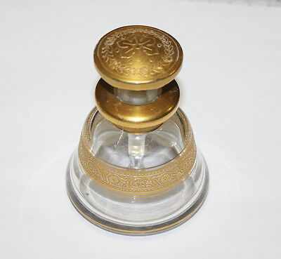 (Elegant Tiffin Rambler Rose Perfume Bottle)