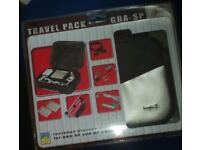 Gba-sp travel pack