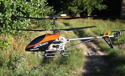 RC Hubschrauber Volcanoes High Speed X2 ferngesteuerter Helikopter Heli NEU