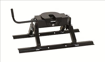 16k 5th Wheel Hitches (Ram 1500 2500 3500 16k Fifth 5th Wheel WITH RAILS COMPLETE RV Hitch )