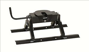 PRO EAGLE 16k Fifth 5th Wheel WITH RAILS COMPLETE RV Hitch