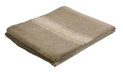blanket wool european surplus replica