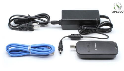 DIRECTV Broadband DECA Ethernet To Coax AdapterThird Generation 2 AC Power