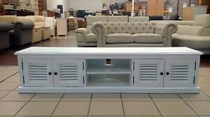 VERONA TV UNIT 4 DRAWER Logan Central Logan Area Preview