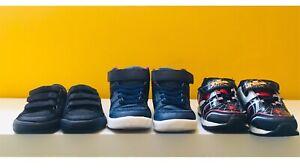 Little boys running shoes