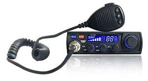 TEAM TS-6M Full Multi Norm CB-Funkgerät