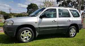 Mazda tribute 2003 auto awd Clayton South Kingston Area Preview