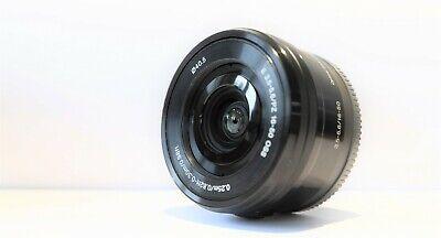 Sony SEL 16-50mm f3.5-5.6 Power Zoom OSS Lens
