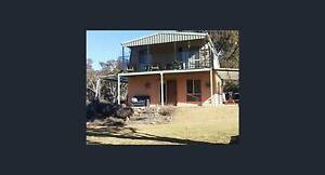 !00 acres with 2 story house, dams and solar. Glen Innes Glen Innes Area Preview