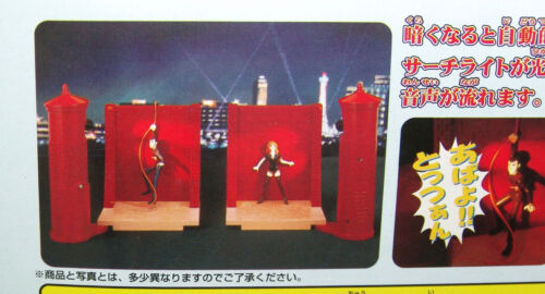 NEW Banpresto Lupin the 3rd SEARCHLIGHT & VOICE COMPLETE set of 2 pcs. US SELLER